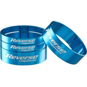 Reverse Ultra Light Spacer Set hellblau